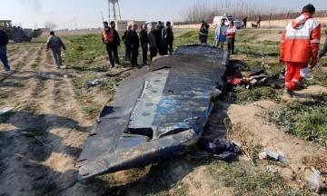 CBC News: У Канади немає доказів умисного знищення літака МАУ Іраном