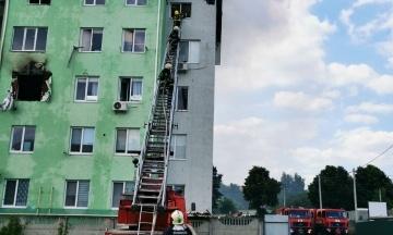 Вибух у будинку під Києвом: рятувальники знайшли тіло одного загиблого
