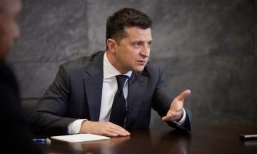 У Зеленського відновлення Тупицького суддею КС назвали спробою зірвати судову реформу