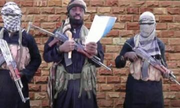 Reuters: Боевики сообщили о смерти главаря нигерийской террористической группировки «Боко Харам»