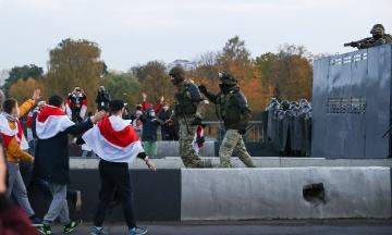 Влада Мінська оцінила «збиток» від протестів у $482 тисячі. Більшу частину вже стягнули