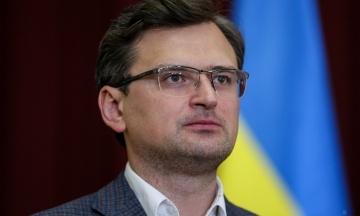 Кулеба рассказал детали неформальной встречи Зеленского и Тихановской в Литве