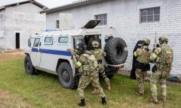 В России заявили об очередном задержании сторонников «украинских радикалов». Их подозревают в подготовке насильственных акций