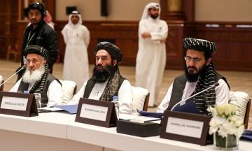 Влада Афганістану провела переговори з «Талібаном». Домовилися берегти інфраструктуру