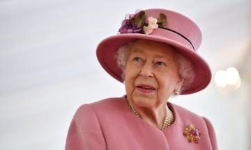 Королева Елизавета II по случаю дня рождения поблагодарила мир за поздравления и поддержку