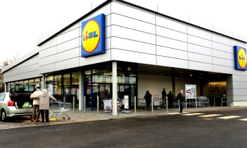 Lebensmittel Zeitung: Европейская сеть супермаркетов Lidl готовится к приходу в Украину