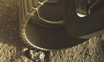 Марсоход Perseverance официально начал поиски признаков жизни на Красной планете