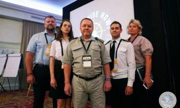 МЗС: В Україну повернувся капітан судна Avant Garde Гаврилов, якого п'ять років утримували на Шрі-Ланці