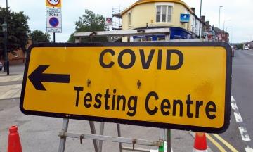 Словаччина вкотре проводить масове тестування на ковід
