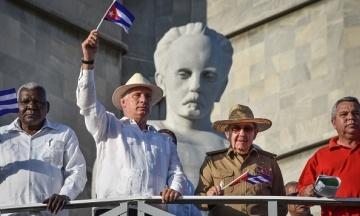 США ввели санкции против Кубы из-за подавления протестов