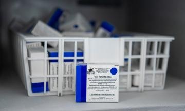 Словаччина через низький попит продала назад Росії її вакцину від коронавірусу