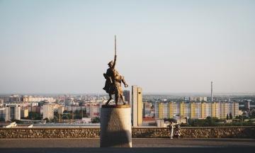 Словакия открылась для провакцинированных украинцев
