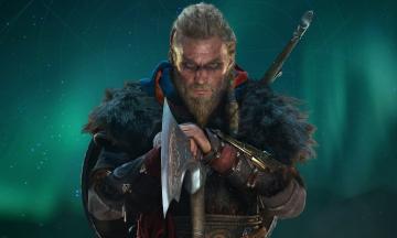 Вийшла гра Assassin's Creed Valhalla — симулятор вікінга. Тут можна брати участь у «реп-батлах», розоряти церкви та грабувати каравани. Захоплююче!