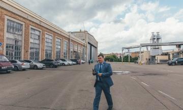 Глава «Укроборонпрома» Гусев рассказал, как получил должность и почему сначала не хотел идти в концерн