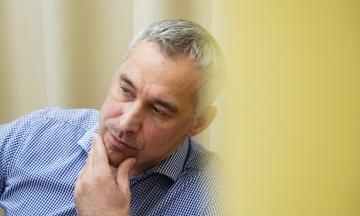 Экс-генпрокурор Рябошапка считает Коломойского ответственным за развал первой команды Зеленского