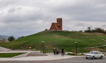 Війна за Нагірний Карабах: Вірменія подала скаргу до ЄСПЛ на Азербайджан