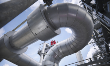 У світі енергетична криза — ціна на газ б'є рекорди та його всім не вистачає. Хто винен? Росія? Китай? Пандемія? Усі разом. Пояснюємо максимально коротко