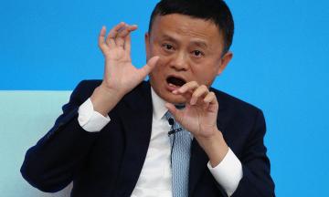 Влада Китаю на тлі конфлікту із засновником Alibaba Джеком Ма хоче оштрафувати компанію на рекордну для країни суму