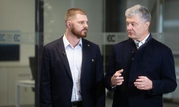 У «Євросолідарності» заявили про перемогу свого кандидата на виборах у Борисполі. Секретар міськради — другий
