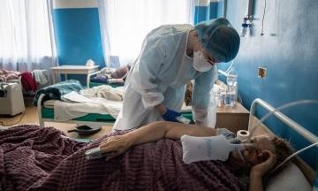В Україні відновив роботу один з трьох найбільших заводів, які виробляють медичний кисень