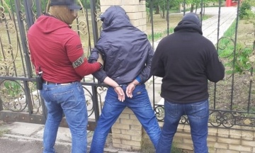 В Луганской области задержали агента ФСБ. Он готовил убийство руководителя научного института Харькова