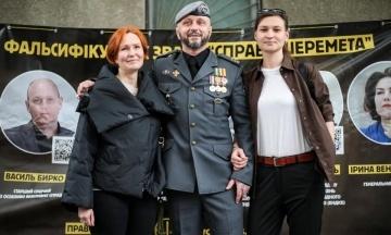 Справа Шеремета: Суд продовжив до липня запобіжні заходи Кузьменко та Дугарь