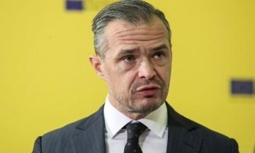 Ексголові Укравтодору Новаку висунули у Польщі нові звинувачення