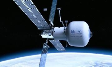У 2027 році на орбіту Землі вийде перша приватна космічна станція Starlab. Вона прийматиме туристів