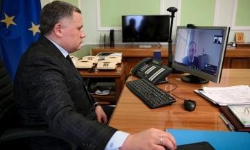 У будинок заступника глави Офісу президента кинули коктейль Молотова. Зловмиснику за це обіцяли $4 тисячі