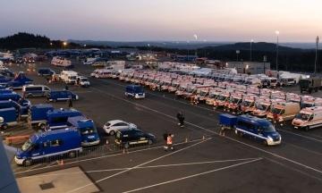 Негода в Німеччині: влада виділить постраждалим 300 млн євро негайної допомоги