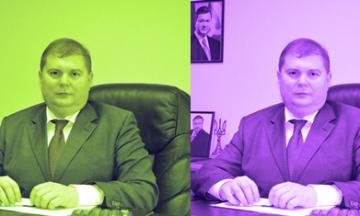 В Одесі звільнили керівника митниці Пудрика через «негативні результати роботи»