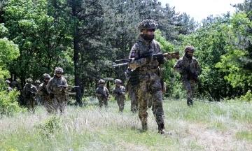 Україна вперше прийме сухопутні військові навчання «Три мечі»