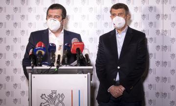 Чехія вислала 18 російських дипломатів, яких підозрює у шпигунстві. «Бабель» публікує імена тринадцятьох з них — і передає у профільний департамент Офісу генерального прокурора