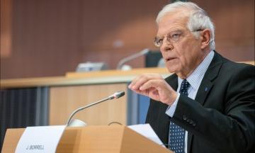 Совет Евросоюза поручил Боррелю подготовить проект военной концепции ЕС