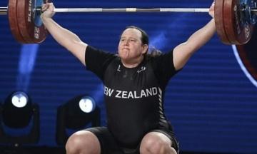 На Олімпійських іграх у Токіо вперше в історії виступить трансгендер