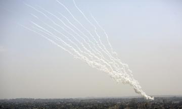 Ізраїль проводить операцію в секторі Гази у відповідь на масштабні ракетні удари. Що відбувається?