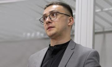 Активист Стерненко заявил, что полиция закрыла дело о втором покушении на него