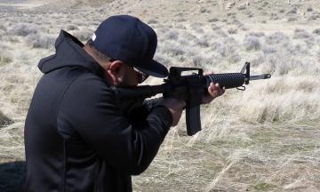 Суд скасував у Каліфорнії заборону на штурмову зброю, яка діяла понад 30 років