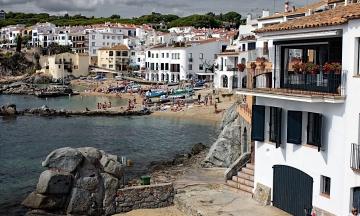Испания с 7 июня открывается для всех вакцинированных туристов — даже не из стран ЕС