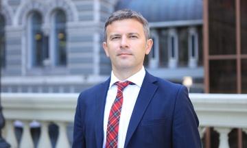 Заступником голови Нацбанку замість Сологуба призначили Сергія Ніколайчука