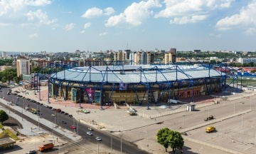 Харківський стадіон «Металіст» передано у власність міста