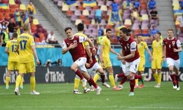Євро-2020: Україна програє Австрії у заключному матчі групового етапу. Але шанси на плей-оф лишаються