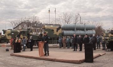 Військово-морські сили отримали перший дослідний комплекс «Нептун»