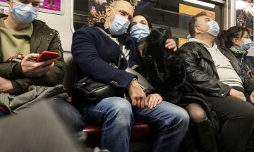 Кличко назвал «страшную цифру» себестоимости проезда в общественном транспорте Киева — 15 гривен