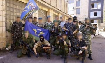 СБУ обнаружила в рядах Нацполиции бывшего боевика «ЛНР»