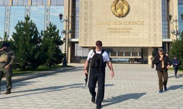 Лукашенко підписав декрет на випадок його смерті. Влада перейде до Ради безпеки