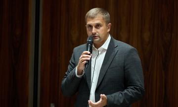 «Слуга народа» выдвинула кандидатом в депутаты Рады главу Херсонской ОГА