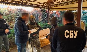 СБУ задержала в Винницкой области агента ФСБ