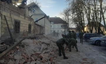 Землетрус у Хорватії: кількість загиблих зросла до семи людей