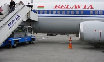 Латвія ввела заборону на авіасполучення з Білоруссю